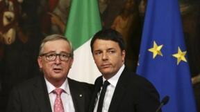 L'Italie annonce que l'UE a validé son budget 2016