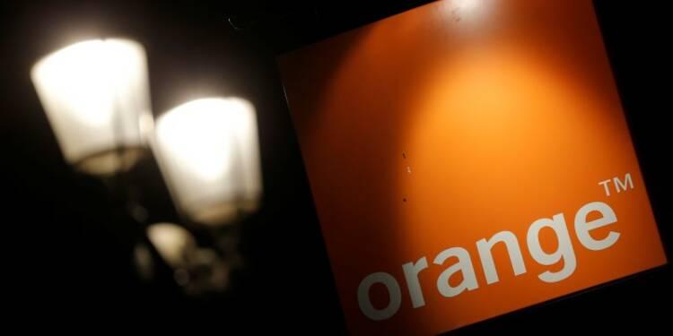 Orange serait intéressé par une participation de 10% dans TF1