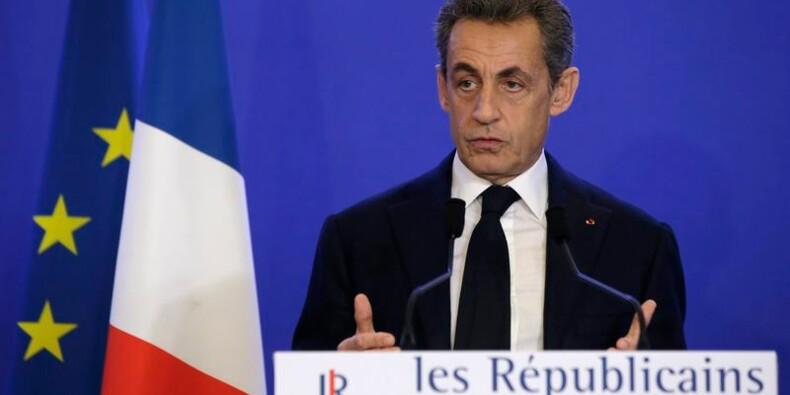 Nicolas Sarkozy veut des débats de fond chez Les Républicains
