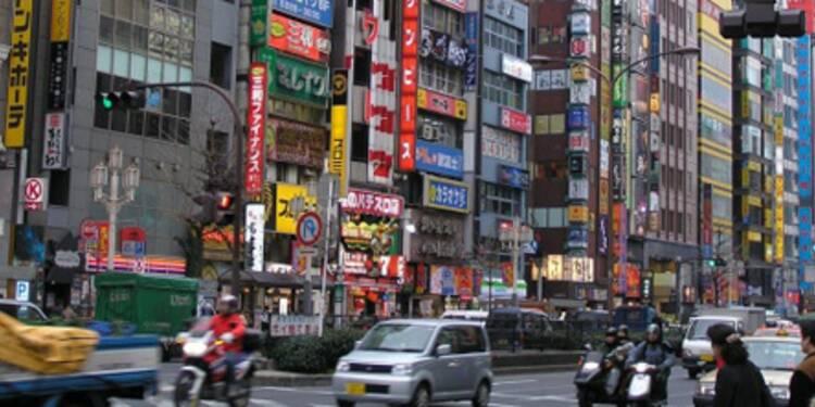 La Bourse de Tokyo a battu un record de 18 ans, la hausse pourrait continuer