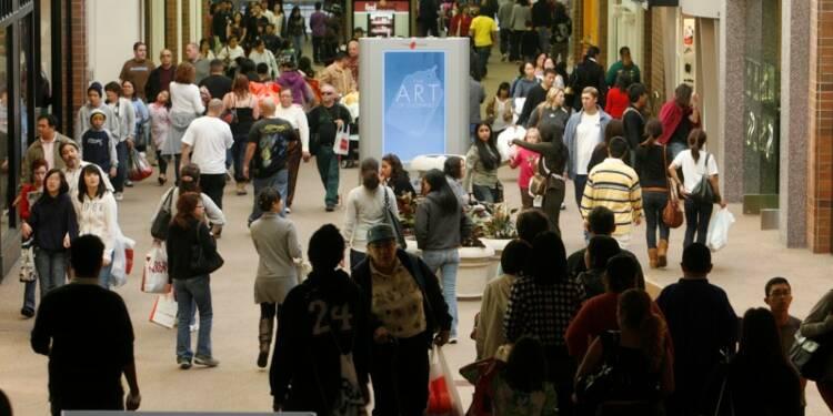 La confiance des consommateurs s'est dégradée dans la zone euro