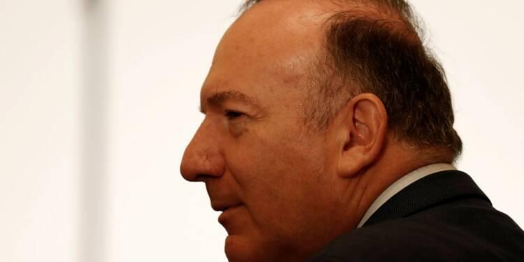 Gattaz veut d'autres baisses d'impôts pour les entreprises