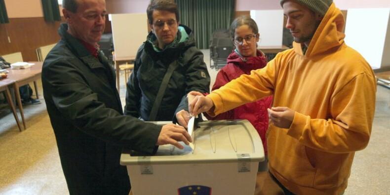 Référendum en Slovénie sur le mariage homosexuel