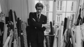 Yves Saint Laurent (1936-2008) : le prodige qui a réinventé la féminité