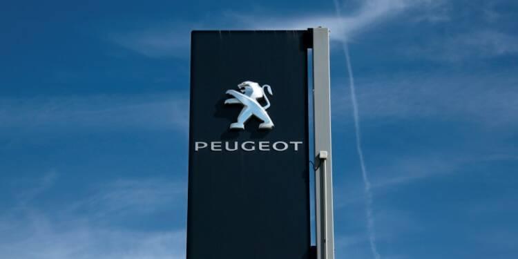 La famille Peugeot serait prête à remonter au capital de PSA