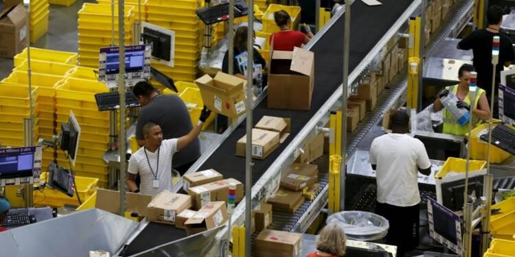 3e trimestre consécutif de baisse de la productivité américaine
