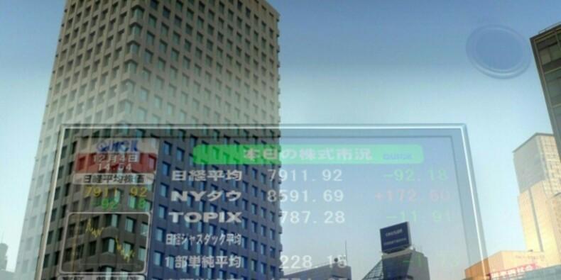 Nomura: restructurations en Europe et aux Etats-Unis, jusqu'à 1.000 emplois supprimés selon la presse