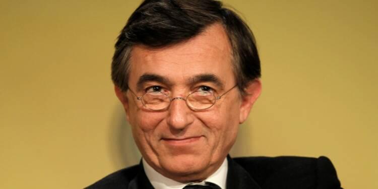 Philippe Douste-Blazy candidat au poste de directeur de l'OMS