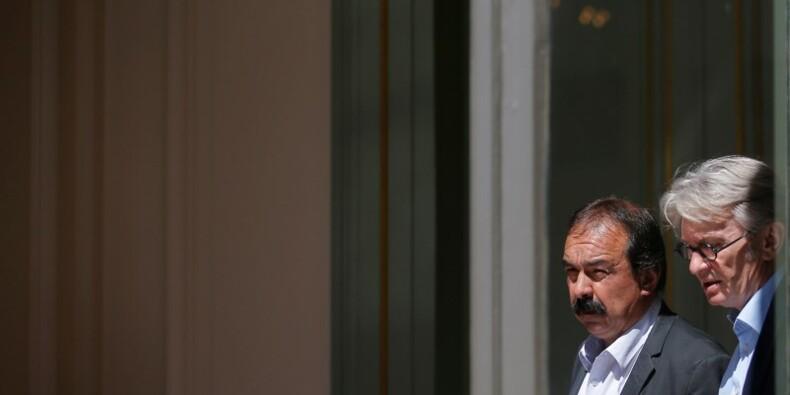 Les opposants à la loi Travail en appellent à François Hollande