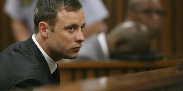 Oscar Pistorius déclaré en appel coupable de meurtre