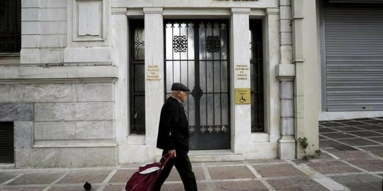 L'aide à Banque du Pirée et BNG chiffrée à 5,7 milliards d'euros