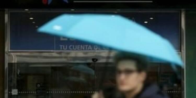Caixabank supprimera 500 emplois en Espagne