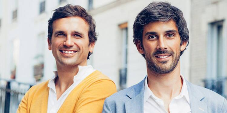 Antoine Régis et Etienne Morin : ils font les courses de fringues pour les hommes