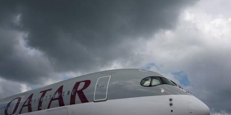 Qatar Airways a quelques soucis avec l'A350