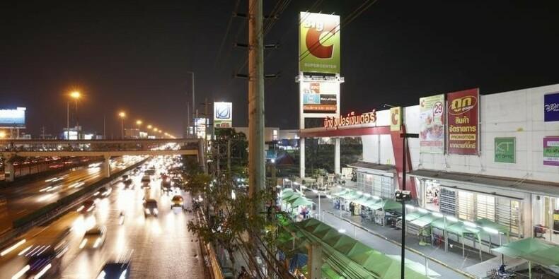 En Thaïlande, une contre-offre sur Big C est jugée peu probable