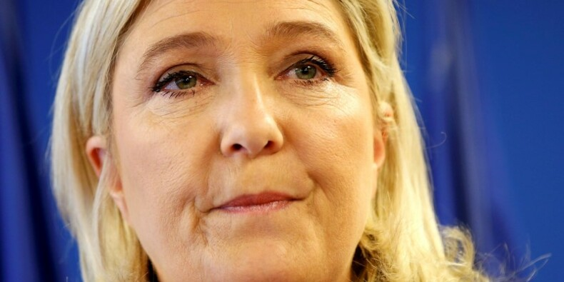 Enquête du parquet financier sur le patrimoine de Marine Le Pen