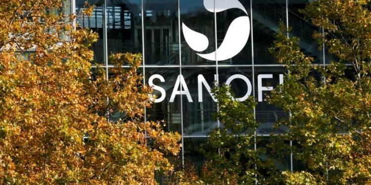 Medivation discute avec Sanofi, qui a amélioré son offre