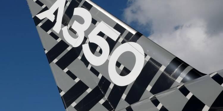 Philippine Airlines commande 12 Airbus
