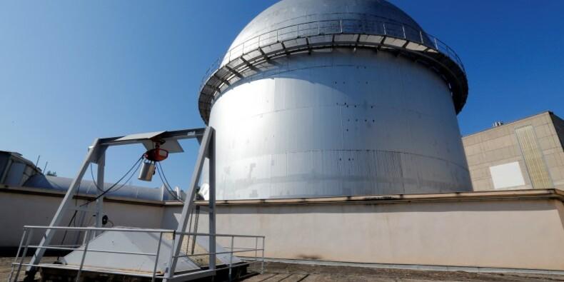 Un salarié contaminé sur le site nucléaire de Cadarache