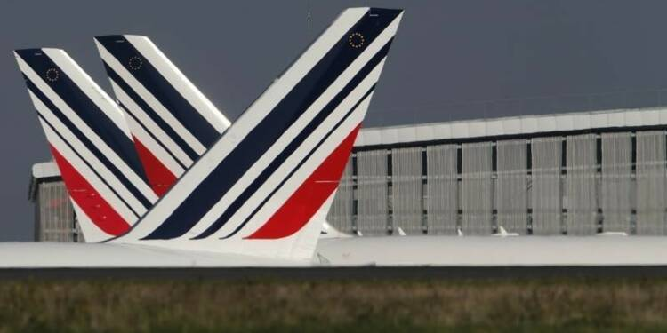 Air France prévoit que l'été sera dur