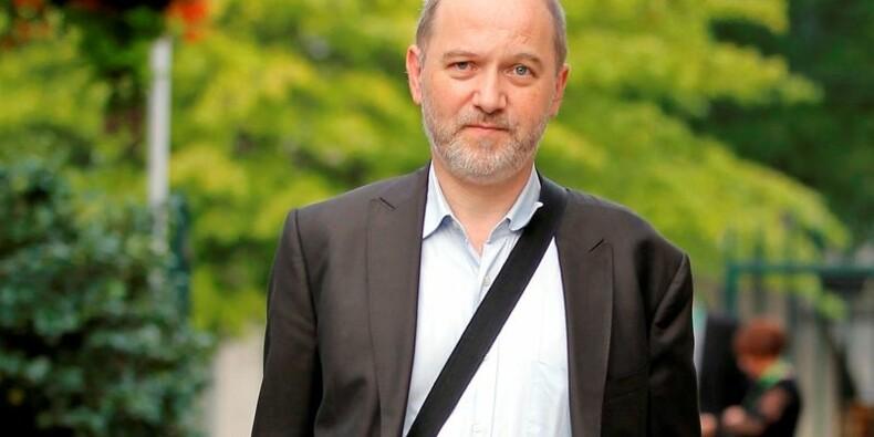 Denis Baupin réfute des accusations de harcèlement sexuel