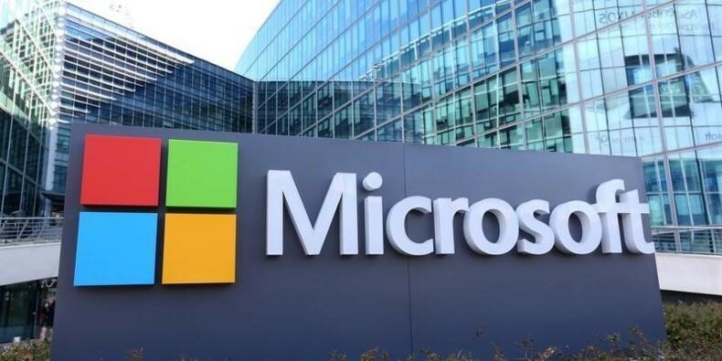 Le bénéfice trimestriel de Microsoft déçoit
