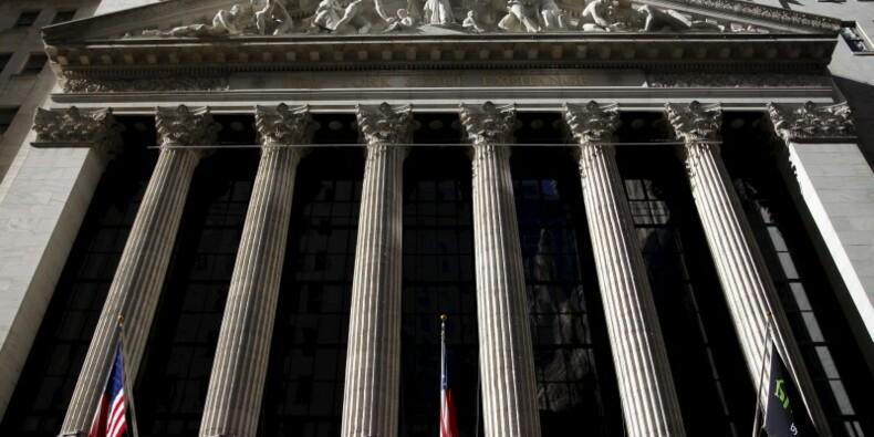 Wall Street ouvre en hausse avant les premiers résultats