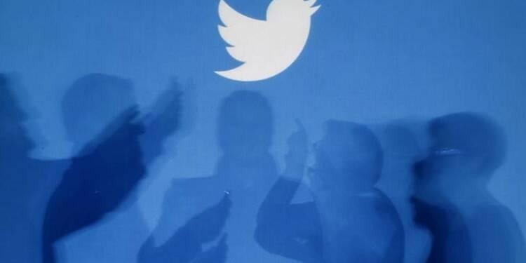 Twitter lance une nouvelle offre publicitaire, l'action bondit