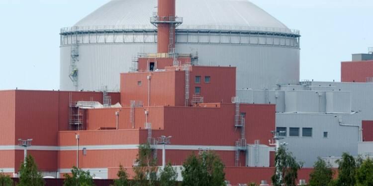 Areva-Siemens réclame 3,52 milliards d'euros au finlandais TVO