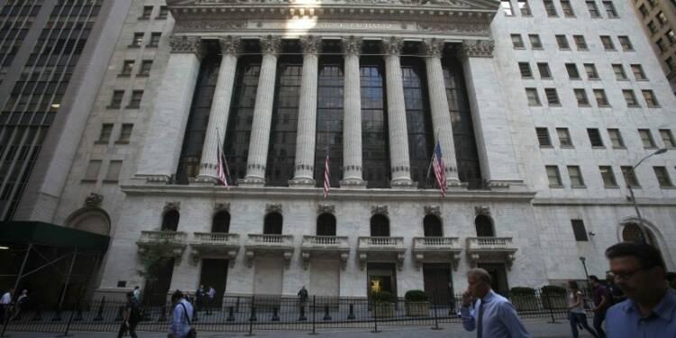 Wall Street ouvre peu changée avant le scrutin britannique