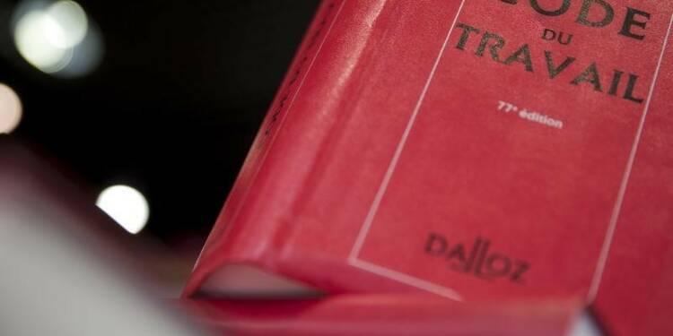 Le Conseil constitutionnel valide la loi Travail