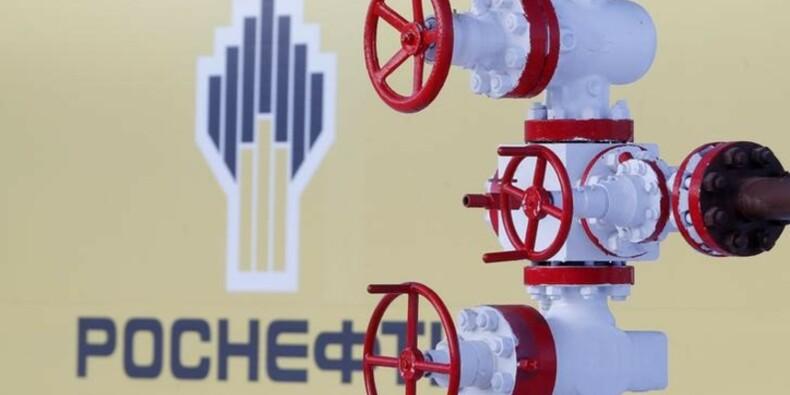 Profit net en hausse et forte réduction de la dette pour Rosneft