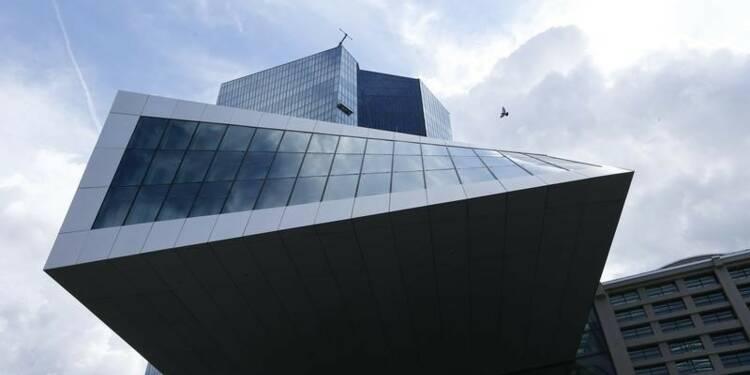 La BCE très attendue jeudi, au risque de décevoir