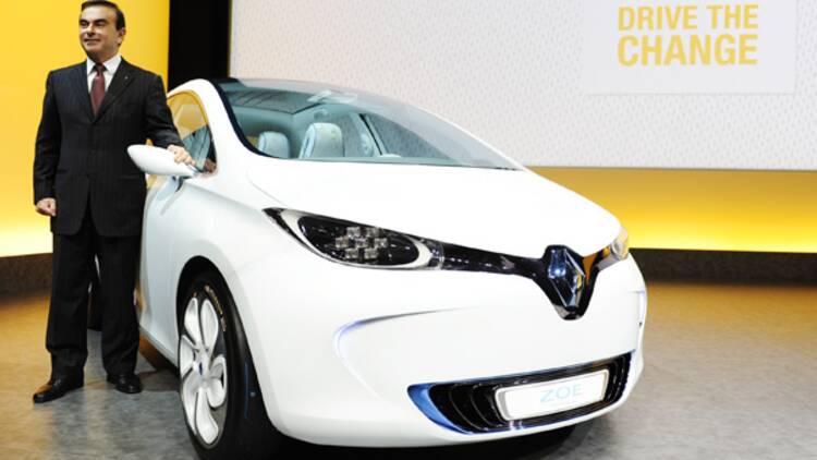 Pollution/Renault : la délicate position de l'Etat, à la fois juge et partie