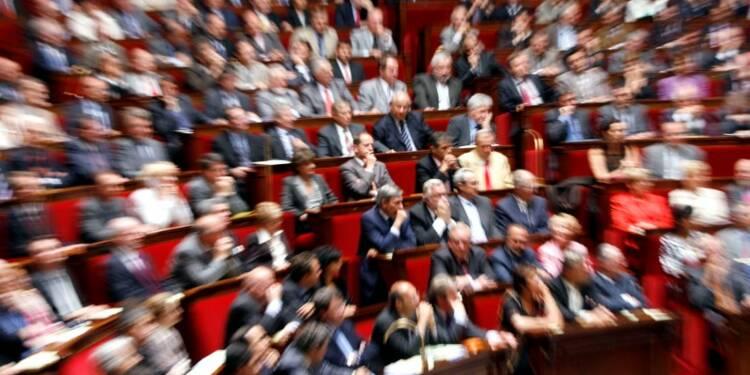 Droite et centre divisés sur le vote d'une censure de gauche