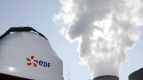 L'Etat français au chevet d'EDF, son géant malade