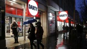 Conforama relève son offre sur Darty à 138 pence par action