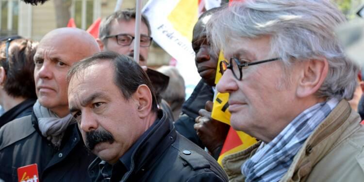 Manifestation finalement maintenue à Paris : fallait-il l'interdire ?
