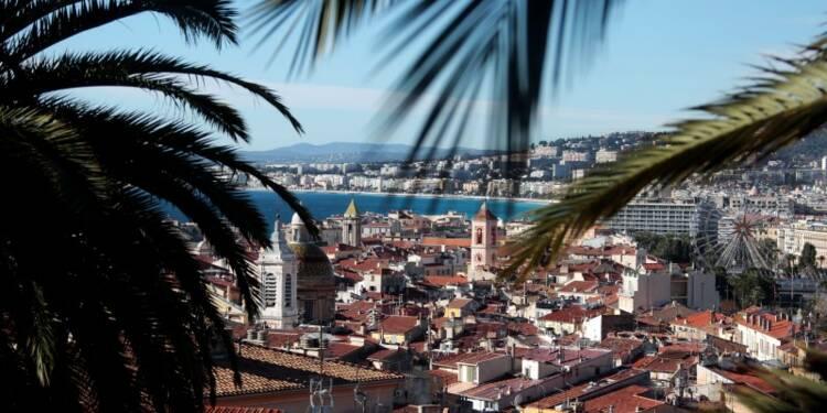 La droite conserve un siège de député à Nice