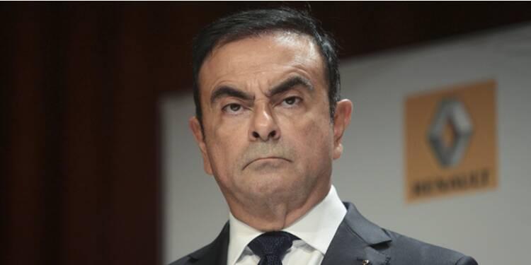 Carlos Ghosn, P-DG de Renault, mérite-t-il son salaire ?