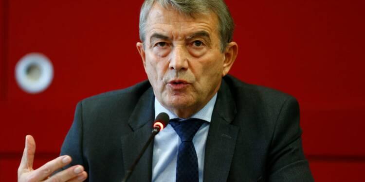 Enquête de la FIFA sur l'ex-patron de la fédération allemande