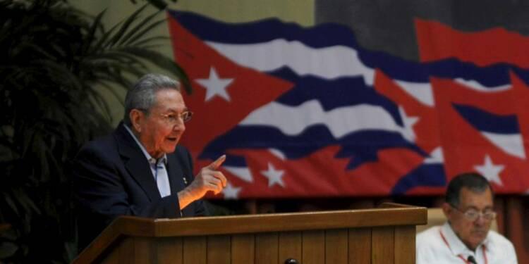 Pour Raul Castro, 84 ans, les dirigeants cubains sont trop vieux