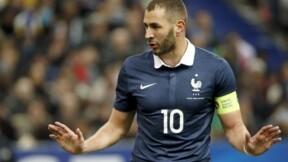 A neuf jours de l'Euro, Karim Benzema se dit victime de racisme