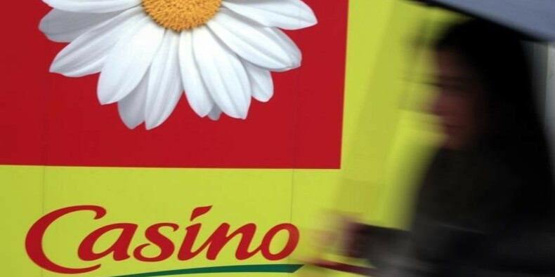 Casino renoue avec le bénéfice en France au 1er semestre
