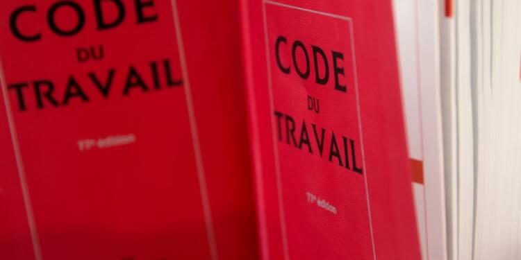 La loi travail remaniée et adoptée en commission au Sénat