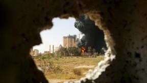 Ayrault et Steinmeier portent la voix de l'Europe en Libye