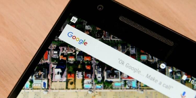 Android: l'UE lance une nouvelle offensive contre Google