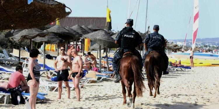 Pour relancer le tourisme, la Tunisie met en avant soleil, mer... et sécurité