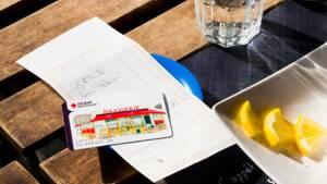 Ticket Restaurant Utilisation Et Periode De Validite Capital Fr