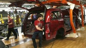 Le bénéfice de Fiat Chrysler bat le consensus au 1er trimestre